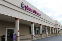 Planet Fitness Channel Lettering in Whitehall, PA
