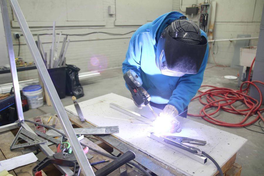 Custom sign fabrication in Doylestown, PA
