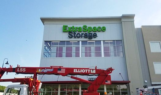 Custom signs company serving Lehighton, Phillipsburg, Doylestown, Allentown, and Coopersburg